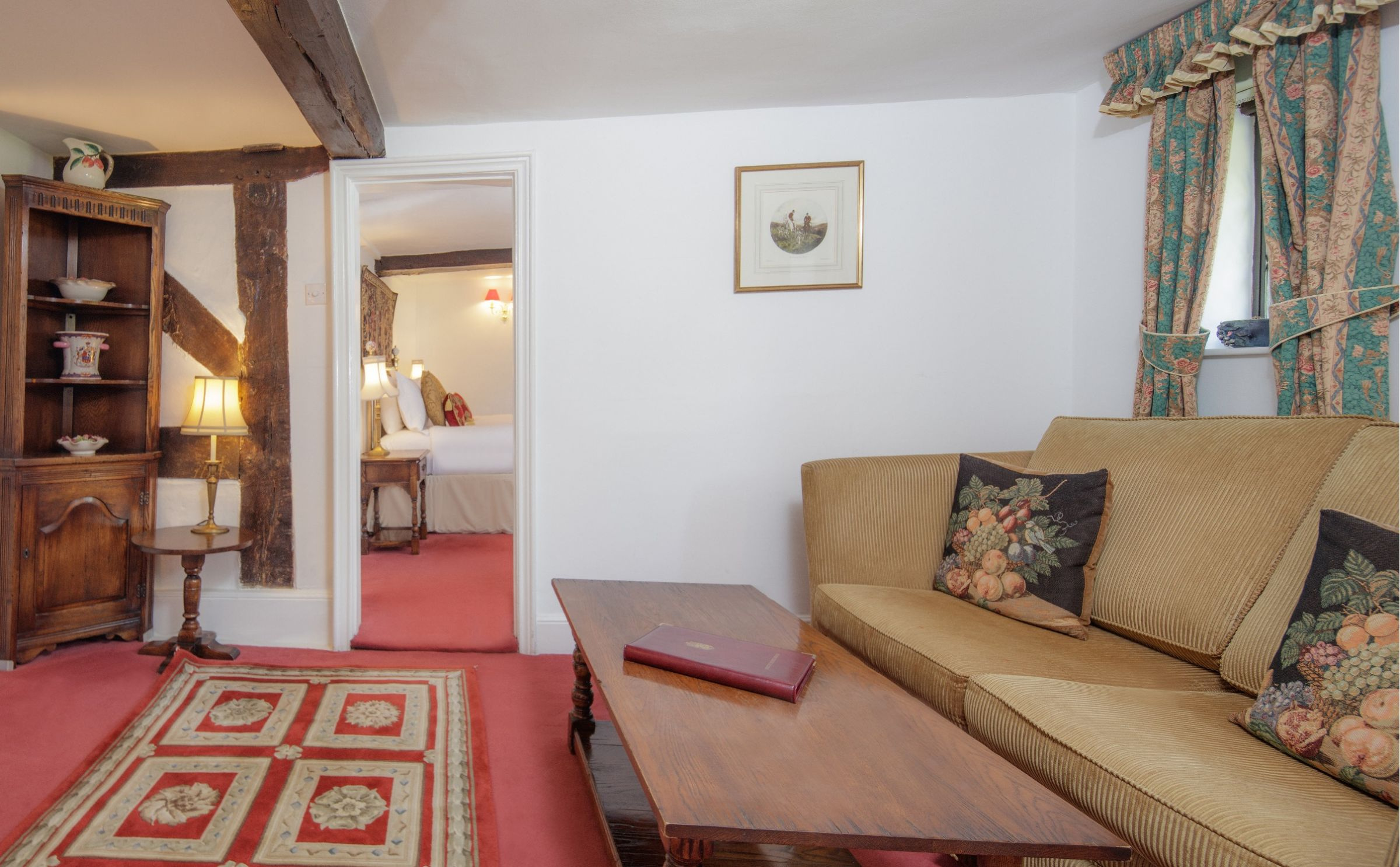 Hotel Rooms Amp Suites Nailcote Hall